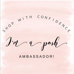 Other - Shop with confidence☺️